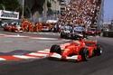 سيارة مايكل شوماخر لموسم 2001 باتت أغلى سيارة فورمولا1 حديثة 2