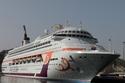 """، كشفت شركة """"جالش كروزس"""" عن السفينة السياحية """"كارنيكا""""،"""