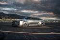البعض ظن بأنها سيارة من المستقبل أو تصميم غير حقيقي