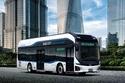 هيونداي تكشف العام المقبل عن حافلاتها الكهربائية العاملة بالهيدروجين