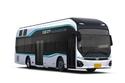 هيونداي تكشف العام المقبل عن حافلاتها الكهربائية العاملة بالهيدروجين 1
