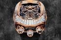 "Jacob & Co عن أحدث ساعة من تصميمها التي ستحمل اسم ""شيرون توربيلون"""