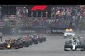 ترتيب بطولة العالم للفورمولا واحد، بعد سباق جائزة ألمانيا الكبرى