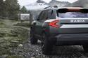 وتستعد لاطلاق طراز جديد كليًا ضمن فئة الـ SUV