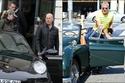 مقارنة بين سيارات هاريسون فورد وبروس ويليس، فمن الفائز بينهما؟