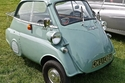 1. BMW ISETTA View gallery image