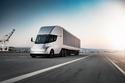 خطوط إنتاج شاحنة تيسلا الكهربائية بالكامل جاهزة بالفعل