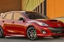 طراز Mazda Mazdaspeed 3