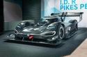 """""""فولكسفاغن"""" صور جديدية لسيارة سباق كهربائية أطلقت عليها اسم """"IDR"""""""