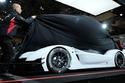 تويوتا تعود لعالم السباقات بهذه السيارة