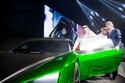 اكتشف السيارة السعودية 2030 الوحيدة في العالم