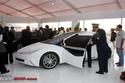 سيارة معمر القذافي