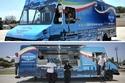 شاحنة طعام يمتلكها ويعمل عليها آخر أمراء إيطاليا