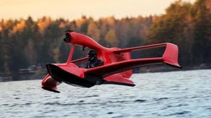 القيادة بدون رخصة: فلاي نانو الطائرة الجومائية