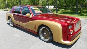 هذه السيارة ليست رولز رويس على الإطلاق! تعرف على نوعها