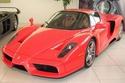 سيارة مايكل شوماخر الفيراري إنزو معروضة للبيع مرة أخرى!