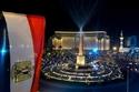 وسيتحرك الموكب الملكى للمومياوات من ميدان التحرير