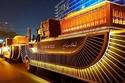 سيارات خاصة من أجل نقل المومياوات الملكية المصرية