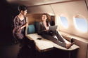 صور تعرف على أفضل خطوط طيران في العالم .. المركز الأول لشركة خليجية