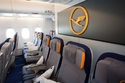 """المرتبة العاشرة - خطوط طيران """"Lufthansa"""" الألمانية"""