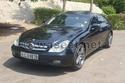 مرسيدس CLS 350 خليجي للبيع في دبي بسعر سيشجعك على اقتنائها