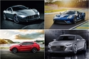 أفضل 5 سيارات سنراها في الطرقات عام 2017