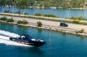 بالصور: مرسيدس AMG تكشف عن قارب بقوة مرعبة