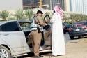 المخالفات المرورية بالسعودية
