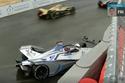 حادث مروع لسائق فريق فينتوري