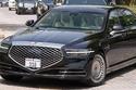 تعرف على سيارة رئيس وزراء البحرين الجديدة