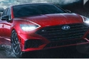 2021 Hyundai Elantra N Line revealed