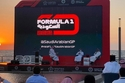 جائزة السعودية الكبرى لعام 2021 لفورمولا1 من خلال ساعة رولكس