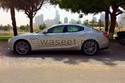 مازيراتي جيبلي 2014 للبيع في دبي بسعر مذهل لعشاق السيارات الإيطالية 2