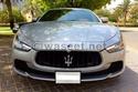 مازيراتي جيبلي 2014 للبيع في دبي بسعر مذهل لعشاق السيارات الإيطالية 1
