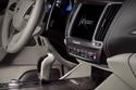 تأتي ليفانتي GTS بناقل حركة أوتوماتيكي ذو 8 سرعات.