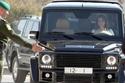 سيارات من اختيار الملكة رانيا