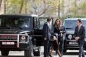 مختلف النشاطات التي تشارك فيها الملكة رانيا