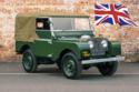 أفضل السيارات البريطانية على مدى العصور