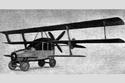 Curtiss Autoplane أول سيارة طائرة