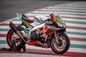 دراجة Aprilia RSV4 FW GP