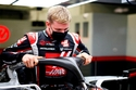 ميك شوماخر ابن الأسطورة جاهز لموسم فورمولا1 الأول في مسيرته
