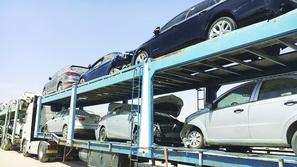 قرارات هامة في عالم السيارات السعودي