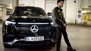عاشق للسيارات الخارقة: طرازات النجم ذا ويكند