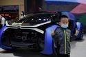 إقامة فعاليات أول معرض سيارات دولي