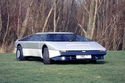 طراز Aston Martin Bulldog