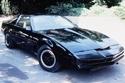 سيارة متقدمة تقنيًا للغاية تُعرف باسم KITT