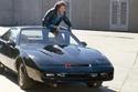 حصد مسلسل نايت رايدر (Knight Rider) شعبية كبيرة في الولايات المتحدة