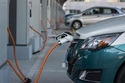 CHADEMO وهي الوصلة التي تستخدم في غالبية السيارات الكهربائية