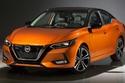 """الشركة اليابانية العريقة لصناعة السيارات """"نيسان"""" السيارة الأنيقة سيلفي"""