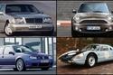 أفضل 100 سيارة ألمانية تم إنتاجها على الاطلاق